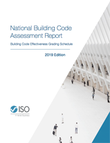 National Building Code Analysis: A 10-Year Review